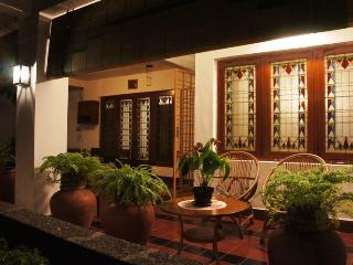 Colonial architecture house in Central Jakarta - Jakarta vacation rentals