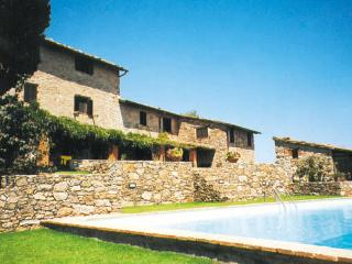 Luxury Villa with Infinity Pool on Lucca hills. - Balbano vacation rentals