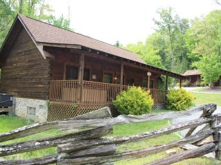 2 BR Cabin close to Pigeon Forge Parkway,Hot Tub - Pigeon Forge vacation rentals
