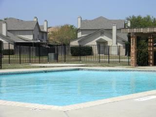 Contemporary Two-Story Condo - San Antonio vacation rentals