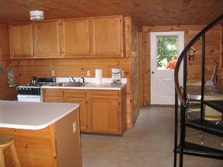 Cabin #5 'Morning Glory' - Barnet vacation rentals