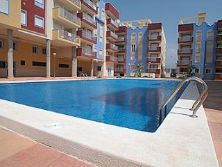 penthouse apartment, beautiful views,sleeps 4 - Puerto de Mazarron vacation rentals