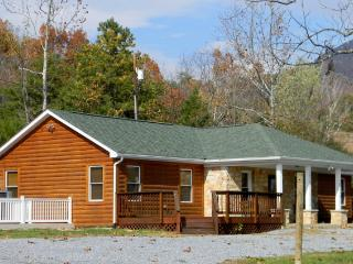 Spectacular Shenandoah River/Mtn Views-Luxury - Shenandoah Valley vacation rentals