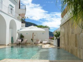 Luxury Positano Villa II - with pool and panormaic views one of the best places in Positano! - Positano vacation rentals