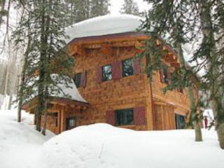 Aspens - Elegant log home ski from slopes - Brighton vacation rentals