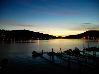 Beach House -2 BDRM Oceanfront with Private Dock - Port Moody vacation rentals