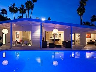 Modern Love Las Palmas - Palm Springs vacation rentals