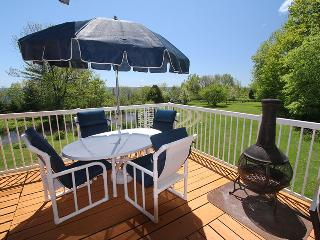 A Piece Of Heaven cottage (#762) - Owen Sound vacation rentals