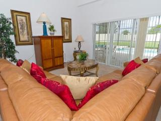 LP5P234HPB Lovely 5 Bedroom Villa Near Disney with Games Room - Davenport vacation rentals