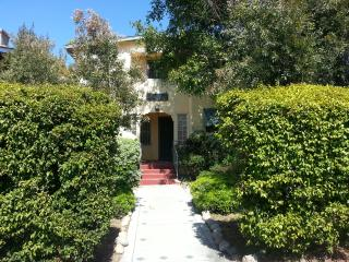 Located Near Balboa Park & Downtown San Diego. - San Diego vacation rentals