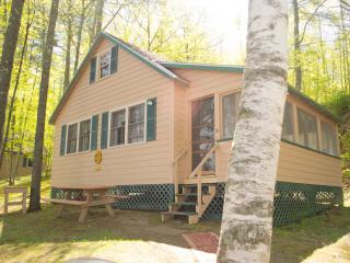 Family Friendly Cottage on Androscoggin Lake - Leeds vacation rentals