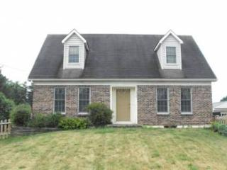 Spacious 3 Bedroom Home Only Minutes to the PSU Stadium - Bellefonte vacation rentals