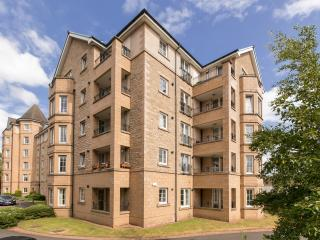 Roseburn Maltings Apartment - Edinburgh vacation rentals