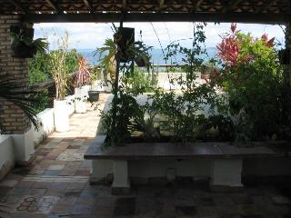Terrace Apartment - 1 Bedroom - Salvador vacation rentals