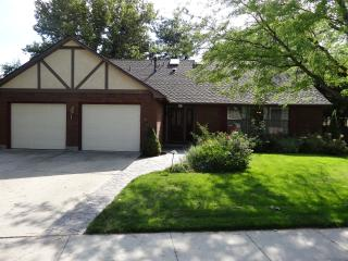 Comfort  and Convenience in SE Boise - Boise vacation rentals