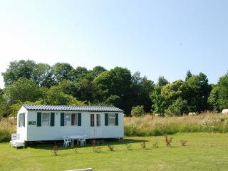 Fully equiped mobile home with a view - Saint Germain les Belles vacation rentals