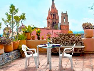 La Pajarera - Awesome Location!!!!! - Central Mexico and Gulf Coast vacation rentals