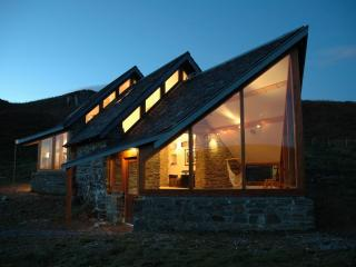The Barn - Luxurious Self Catering In Argyll - Ardfern vacation rentals