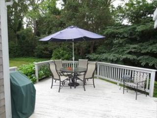 WEST FAL SECLUDED 117741 - West Falmouth vacation rentals