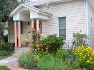The Bungalow - South Central Colorado vacation rentals