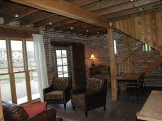 Moonstone Retreat Cottage - South Central Colorado vacation rentals