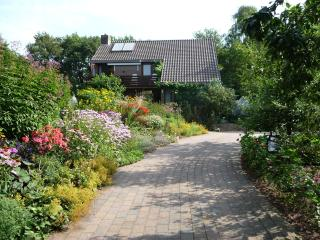 Qualified B & B Familie van Vliet. 4 Tulips:  Very good Quality, Service, Hygiene, Lovely location and prices - Gelderland vacation rentals
