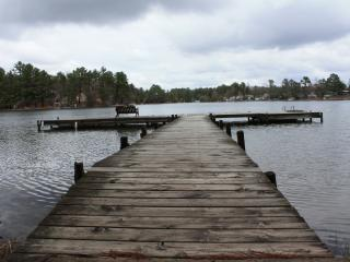 PINES INN COTTAGES ONTHE CHAIN O'LAKES IN WAUPACA, WISCONSIN #4 - Wisconsin vacation rentals