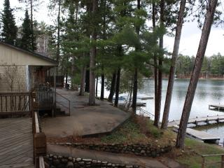Pines Inn Cottages Onthe Chain O'lakes In Waupaca, Wisconsin - #3 - Waupaca vacation rentals