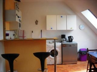 Duplex Fully Furnished 2/3 peoples - Brittany- France - Paimpol vacation rentals