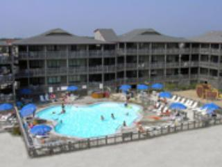 OUTER BANKS -  ONLY ONE WEEK AVAILABLE  8/30-9/6  Oceanfront! - Kill Devil Hills vacation rentals
