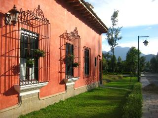 Casa Ocho (J) - Beautifully traditional yet modern - Western Highlands vacation rentals