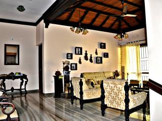French Mansion 4 monthly/yearly rental - Kochi vacation rentals
