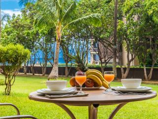 Ocean view Condo 110  Kaanapali Shores- Newly renovated & decorated and Includes every amenity - Waikoloa vacation rentals