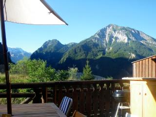 Chalet Manyetta - 4-6 adults, Paradiski - Savoie vacation rentals