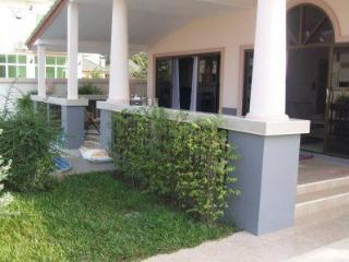House 156m2 in thailand - Lopburi Province vacation rentals
