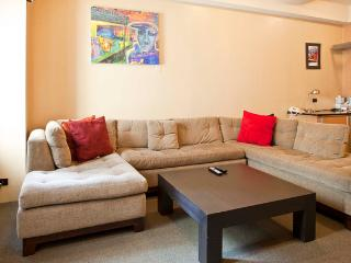 Luxury Suite Central Park-Essex House (On Sale)! - Manhattan vacation rentals