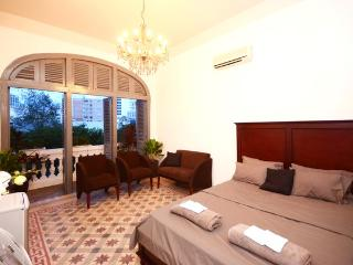 Stylist Saigon Apt - Le Loi St, CBD - Ho Chi Minh City vacation rentals