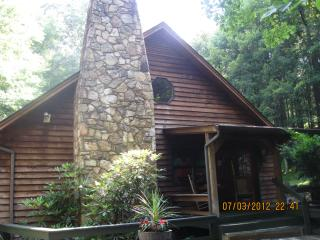Little Switzerland North Carolina Mountain Cabin - Little Switzerland vacation rentals
