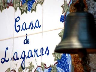 Country House Lagares - Resende vacation rentals