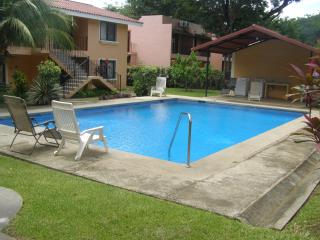 Beachside  Condo  Near  Downtown   Coco - Playas del Coco vacation rentals