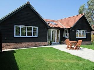 Suffolk Cottages 1&2 - Suffolk vacation rentals