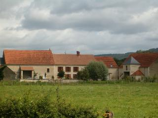 DOMAINE DE BRAMEPAIN CHAMBRES D'HOTES/BED AND BREAKFAST - Pougues-les-Eaux vacation rentals