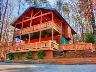 Above The Rest - North Georgia Mountains vacation rentals