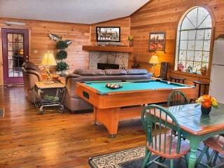 Alpine Escape - North Georgia Mountains vacation rentals