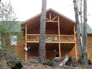 Creek Retreat 4 - North Georgia Mountains vacation rentals