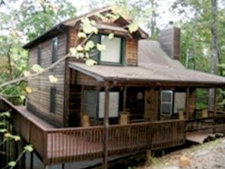 Oakridge - Helen vacation rentals