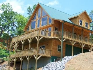 Paradise Retreat - North Georgia Mountains vacation rentals