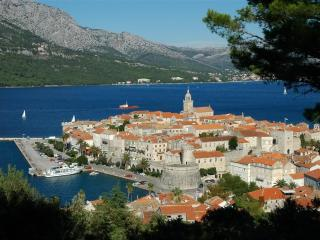Apartment - Island Korcula vacation rentals