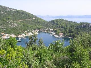 Apartment Irena - Mljet vacation rentals