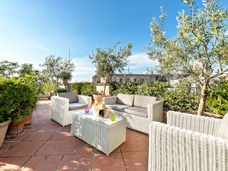 Campo De' Fiori Unique Terrace - Rome vacation rentals